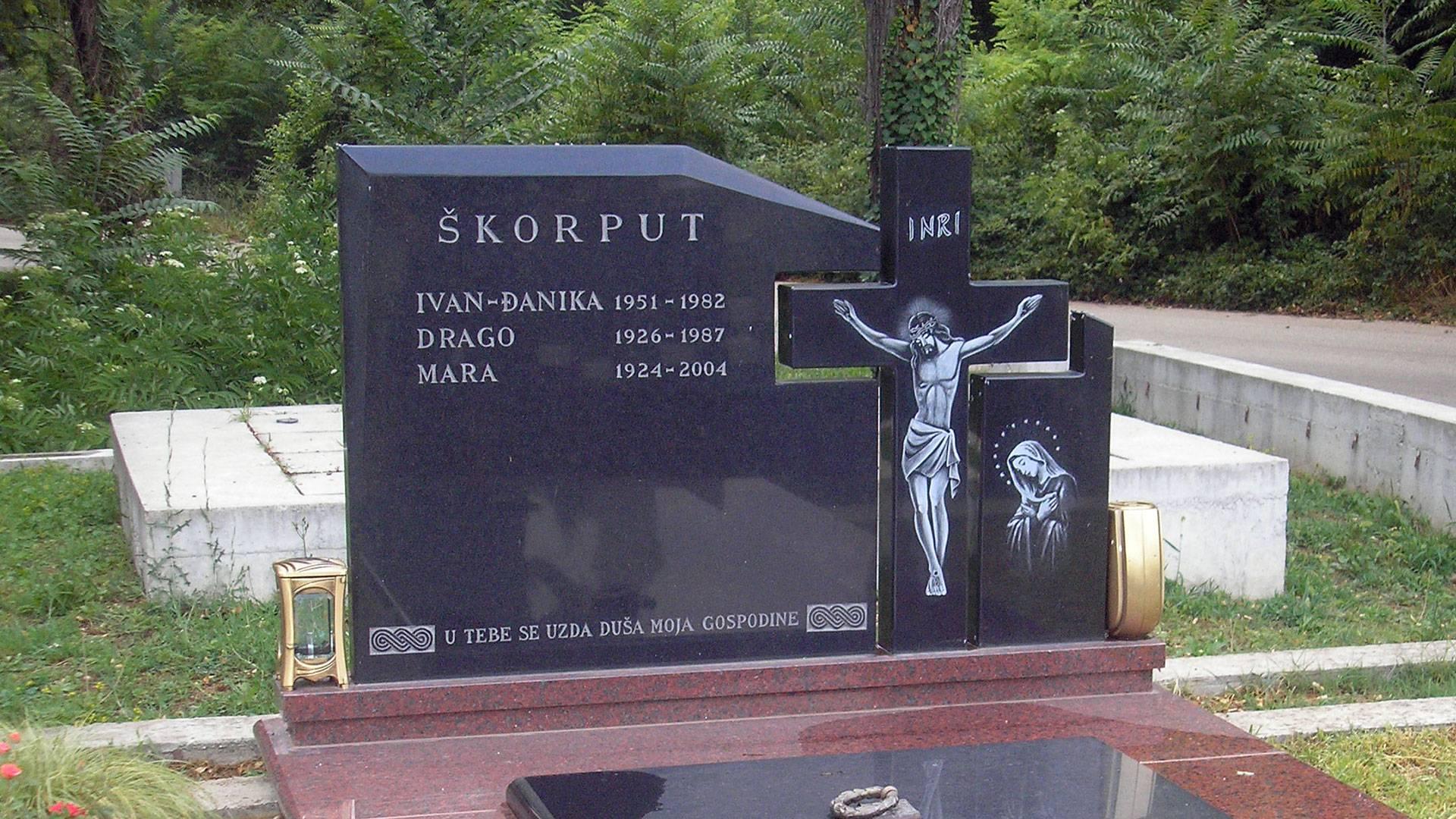 Jednostruke grobnice