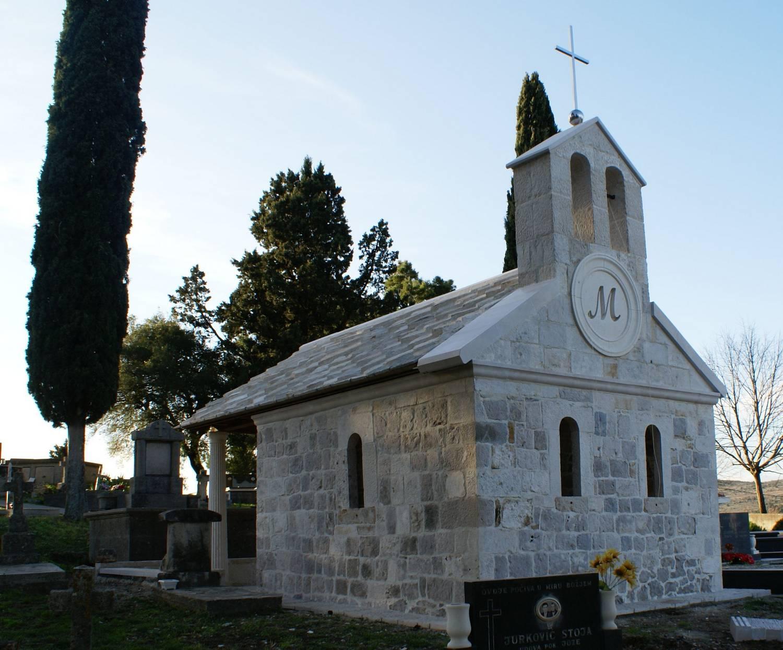 Kapela – Stara Gabela