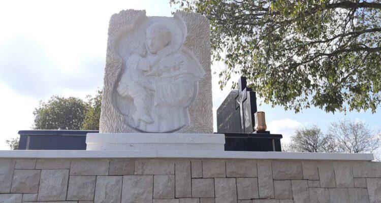 Lik sv. Ante